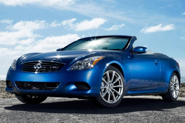 2014 INFINITI Q60 2DR Wake Forest NC