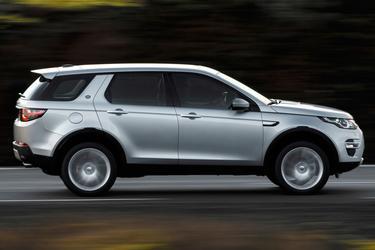 2016 Land Rover Discovery Sport HSE LUXURY Hillsborough NC