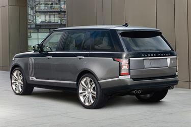 2016 Land Rover Range Rover HSE SUV Durham NC