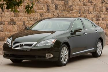 2010 Lexus ES 350 4DR SDN Sedan Slide