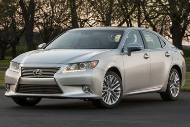2013 Lexus ES 350 4DR SDN Sedan North Charleston SC