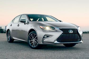 2016 Lexus ES 350 4DR SDN Sedan Slide