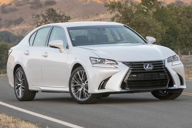 2016 Lexus GS 350 F SPORT Sedan Merriam KS