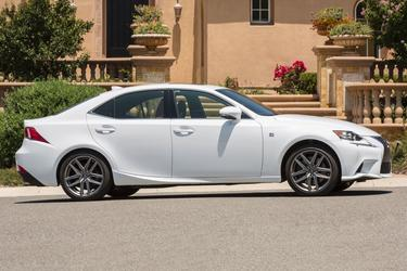 2016 Lexus IS 300 Hillsborough NC