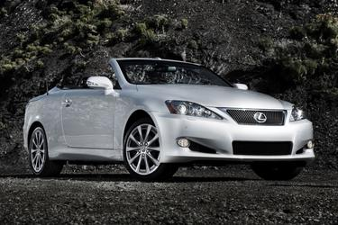 2014 Lexus IS 350 C Conyers GA