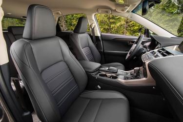 2016 Lexus NX 200T Hillsborough NC
