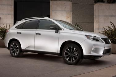 2015 Lexus RX 350 North Charleston SC