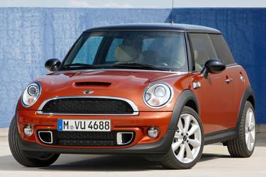 2012 MINI Cooper Hardtop S Hatchback Wilmington NC