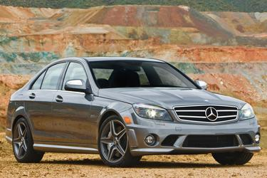 2010 Mercedes-Benz C-Class C 300 SPORT Sedan Merriam KS