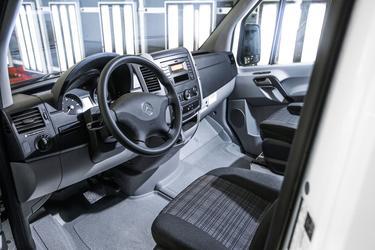 2016 Mercedes-Benz Sprinter 2500 WORKER CARGO 144 WB Hillsborough NC