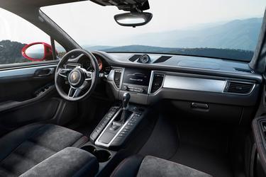 2017 Porsche Macan S SUV North Charleston SC