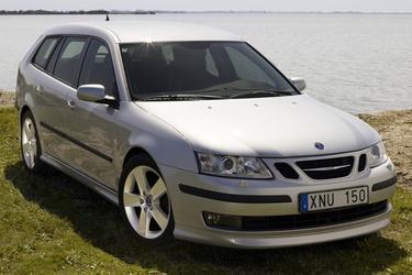 2007 Saab 9-3 2.0T Newport News VA