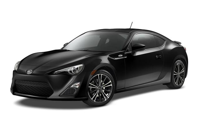 2014 Scion FR-S  2dr Car Slide 0