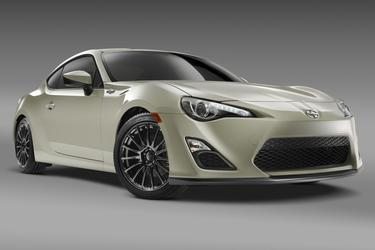2016 Scion FR-S Raleigh NC
