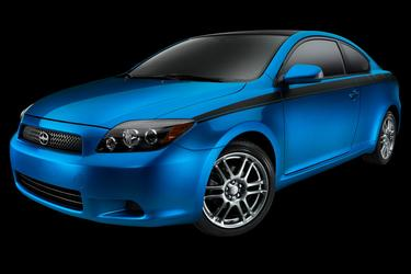 2010 Scion tC 2DR HB (NATL) Coupe 3 Dr. Newport News VA