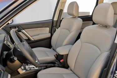 2014 Subaru Forester 2.5I PREMIUM Hillsborough NC