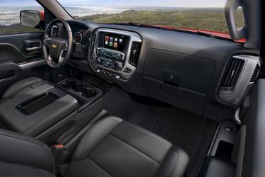 2015 Chevrolet Silverado 1500 LTZ Pickup Apex NC