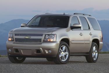 2014 Chevrolet Tahoe LTZ SUV Fayetteville NC