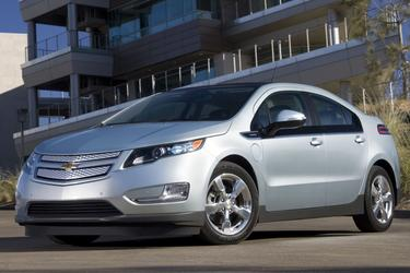 2015 Chevrolet Volt HATCHBACK Sedan Wilmington NC