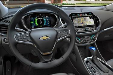 2017 Chevrolet Volt LT Sedan Apex NC