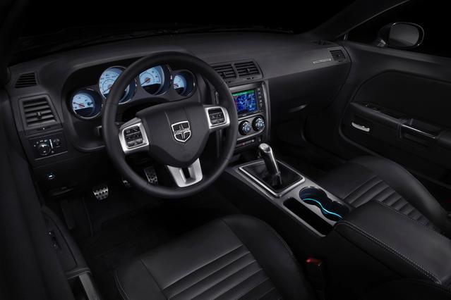 2012 Dodge Challenger SRT8 392 2dr Car Hillsborough NC