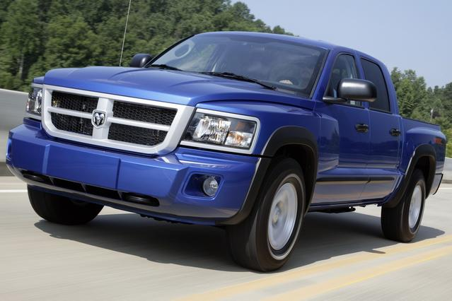 2010 Dodge Dakota BIGHORN/LONESTAR Wake Forest NC