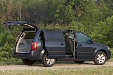 2010 Dodge Grand Caravan SXT Minivan Hillsborough NC