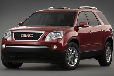 2008 GMC Acadia SLT2 SUV North Charleston SC
