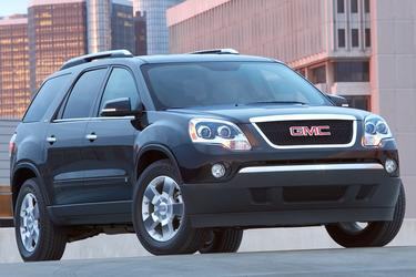 2010 GMC Acadia SLT-1 Hillsborough NC
