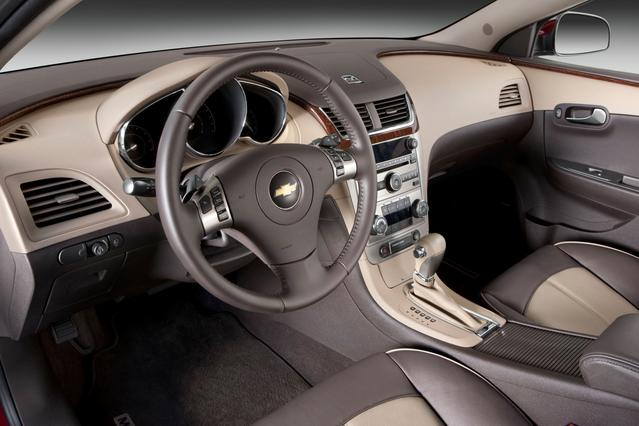 2012 Chevrolet Malibu LS Hillsborough NC