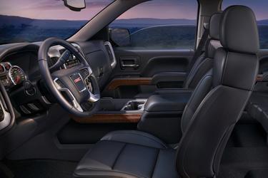 2016 GMC Sierra 1500 SLE Hillsborough NC