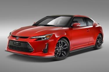 2016 Scion tC 2DR HB MAN (NATL) Coupe Wilmington NC