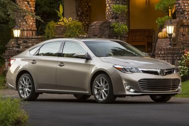 2013 Toyota Avalon LIMITED Sedan Apex NC