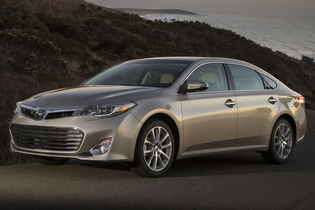 2015 Toyota Avalon 4DR SDN XLE TOURING Norwood MA