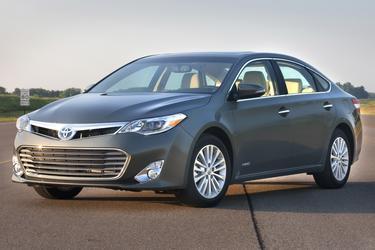 2014 Toyota Avalon Hybrid XLE TOURING Sedan Merriam KS