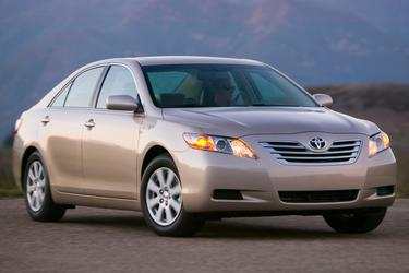 2007 Toyota Camry Hybrid 4DR SDN HYBRID Sedan North Charleston SC