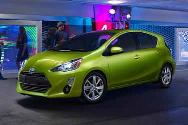 2015 Toyota Prius c 5DR HB TWO Norwood MA