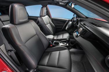 2016 Toyota RAV4 SE Hillsborough NC