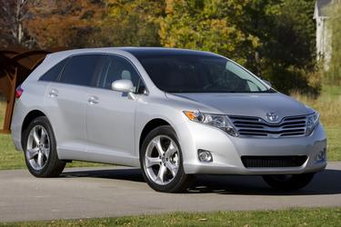 2012 Toyota Venza 4DR WGN V6 AWD LIMITED