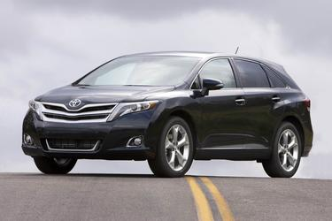 2014 Toyota Venza XLE AWD XLE V6 4dr Crossover Slide