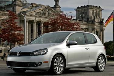 2013 Volkswagen Golf TDI North Charleston South Carolina