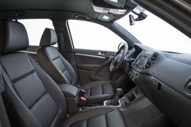 2016 Volkswagen Tiguan R-LINE SUV Hillsborough NC