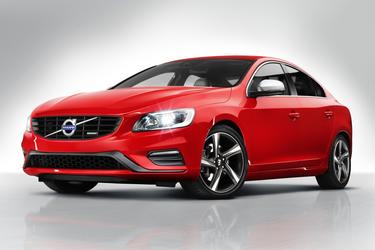 2014 Volvo S60 T5 PLATINUM Sedan Apex NC