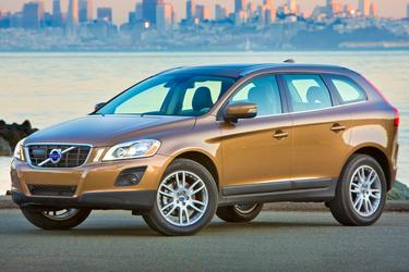 2010 Volvo XC60 Raleigh NC