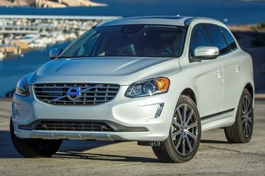 2015 Volvo XC60 T6 PLATINUM SUV Merriam KS