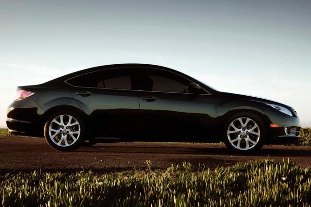 2011 Mazda Mazda6 S GRAND TOURING 4dr Car Hillsborough NC