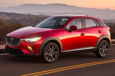 2016 Mazda Mazda CX-3 TOURING SUV Wilmington NC