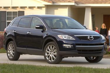 2008 Mazda Mazda CX-9 GRAND TOURING SUV Wilmington NC