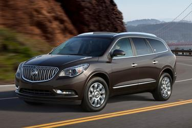 2015 Buick Enclave PREMIUM SUV Merriam KS