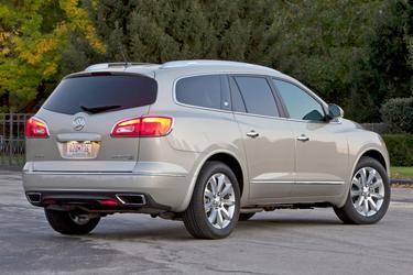 2017 Buick Enclave PREMIUM SUV North Charleston SC